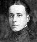 John Harold Fox (c.1897-1918)