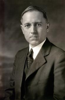 Clarence J. Carver, c.1935