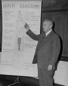Milton W. Eddy, c.1950