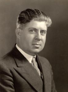 Cornelius W. Fink, c.1935