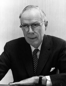 Charles C. Sellers, c.1970