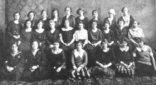McIntire Literary Society