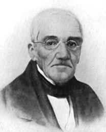 George Metzger (1782-1879)