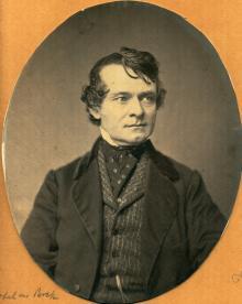 Andrew G. Curtin, c.1860