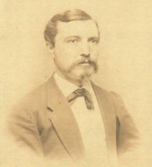 Martin Christian Herman, 1870