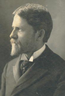 William Lambert Gooding, 1898