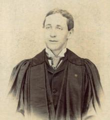 Raphael Smead Hays, 1894