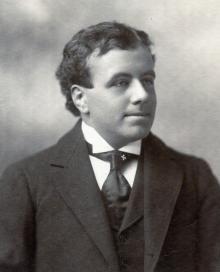 Charles Oscar Ford, 1898