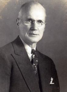 Robert Fleming Rich, c.1930
