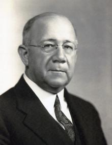George Henry Ketterer, 1937
