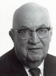 Henry Logan, c.1970