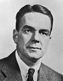 Francis W. Warlow, c.1960