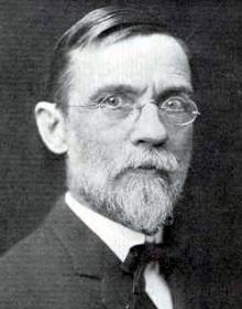 William Trickett (1840-1928)