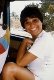 A student smiles, c.1985