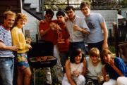 Barbecue, c.1988