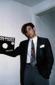 Vinyl, c.1989