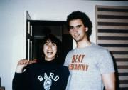 Big smiles, c.1989