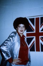 Dress up, c.1989