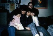 Big hugs, c.1989