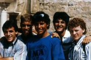 Five friends, c.1989