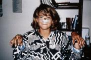 Costume, c.1989