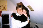 Big hug, c.1989
