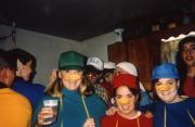 Costume party, c.1992