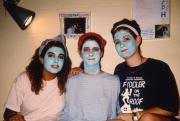 Face masks, c.1992