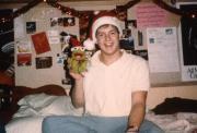 Christmas, c.1992