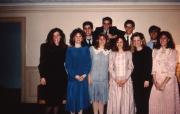 Formal group, c.1992