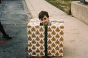 Christmas gift, c.1992