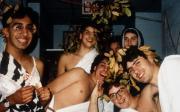 Toga costumes, c.1993