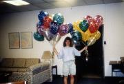 Balloons, c.1993