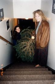 Christmastime, c.1993