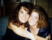 Big smiles, c.1993