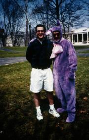 Bunny Costume, c.1994