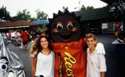 Students visit Hershey Park, c.1995