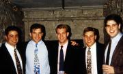 Five guys smile, c.1995