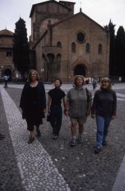 Basilica di Santo Stefano, 1996