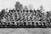 Football Team, 1942