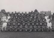 Football Team, 1947