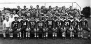 Football Team, 1949