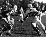 Dickinson vs. Lebanon Valley, 1962