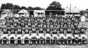 Football Team, 1964