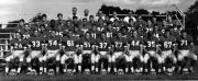 Football Team, 1968