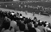 Football from the Stands, 1971