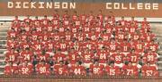 Football Team, 1988