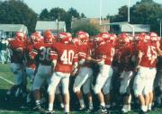 Team Huddle, 1992