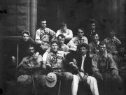 Baseball Team #1, c.1895