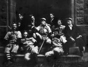 Baseball Team #2, c.1895